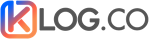 KLog-logo--header